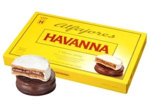 Havanna Alfajores