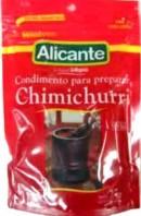 Alicante Chimichurri